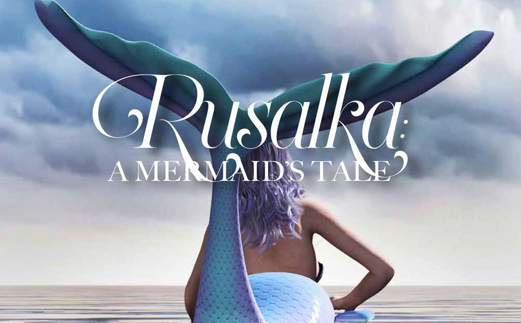 Rasalka: A mermaid's take performance at Pittsburgh Festival Opera