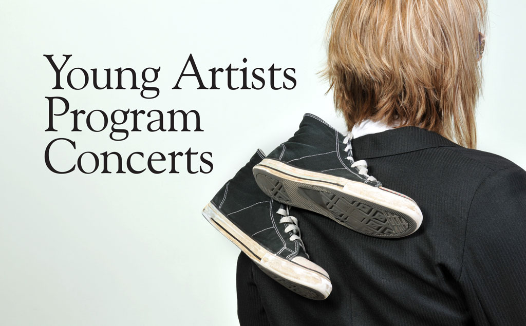 Young Artists Program Concerts performance at Pittsburgh Festival Opera