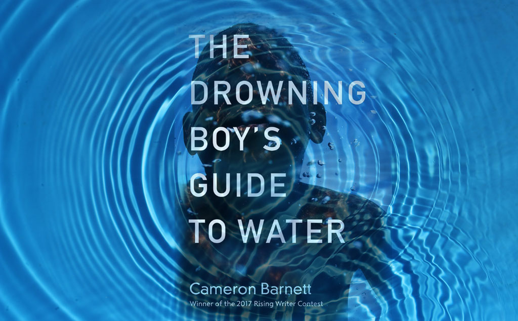 The Drowning Boy's Guide to Water performance at Pittsburgh Festival Opera