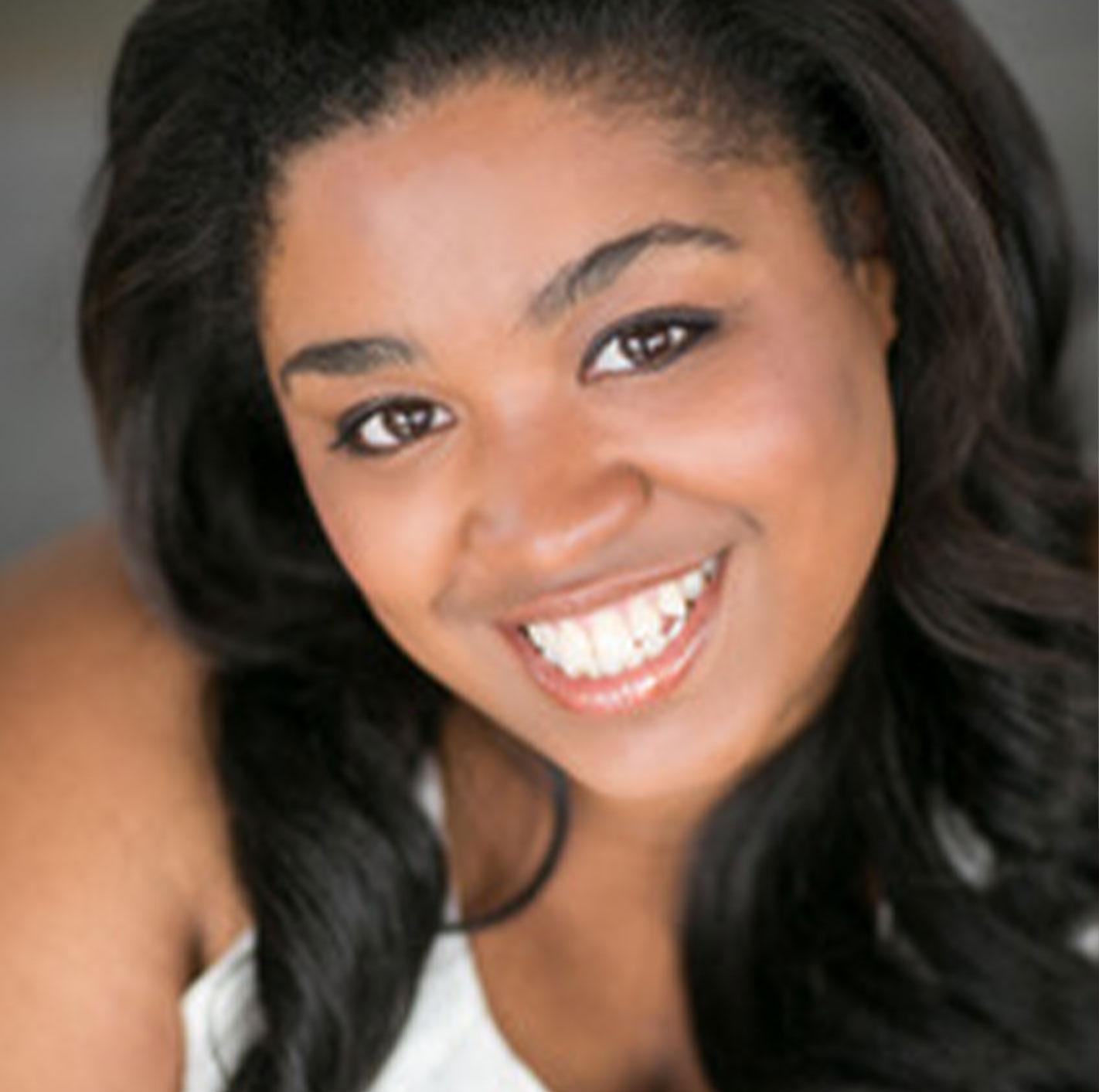 Adrianna Cleveland