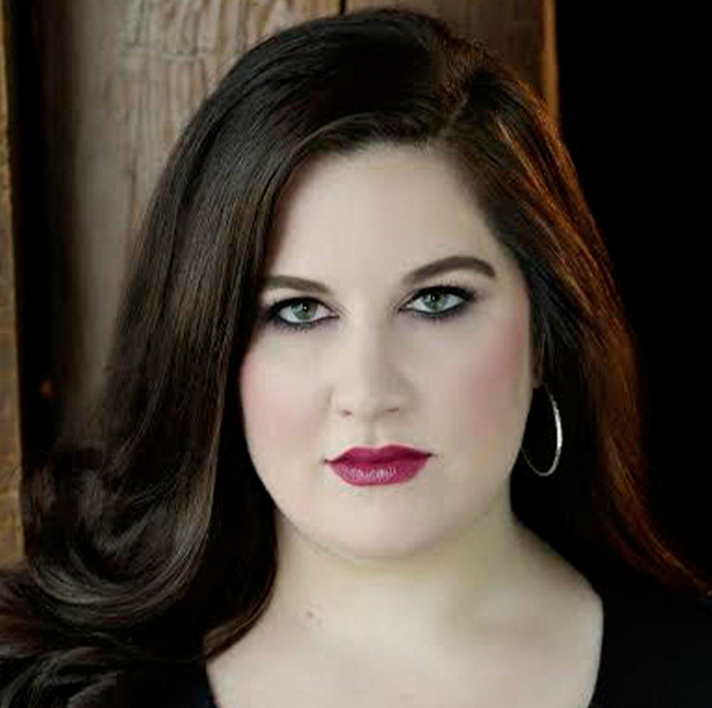 Alexandra Loutsion, soprano