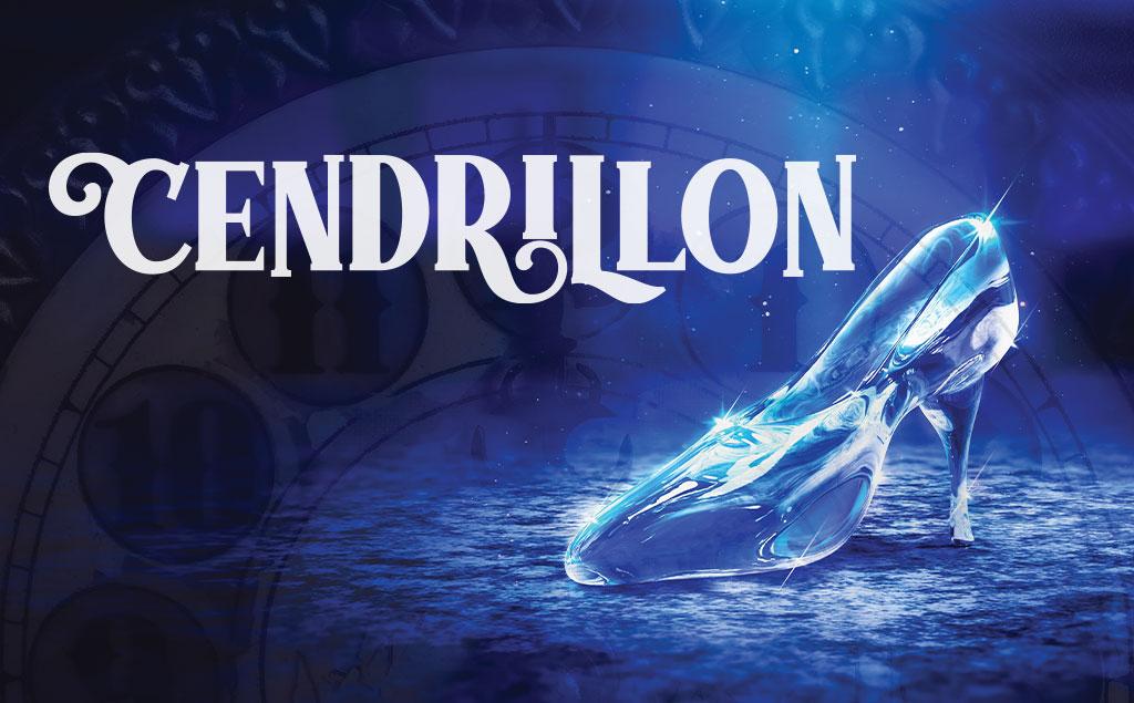 Cendrillion