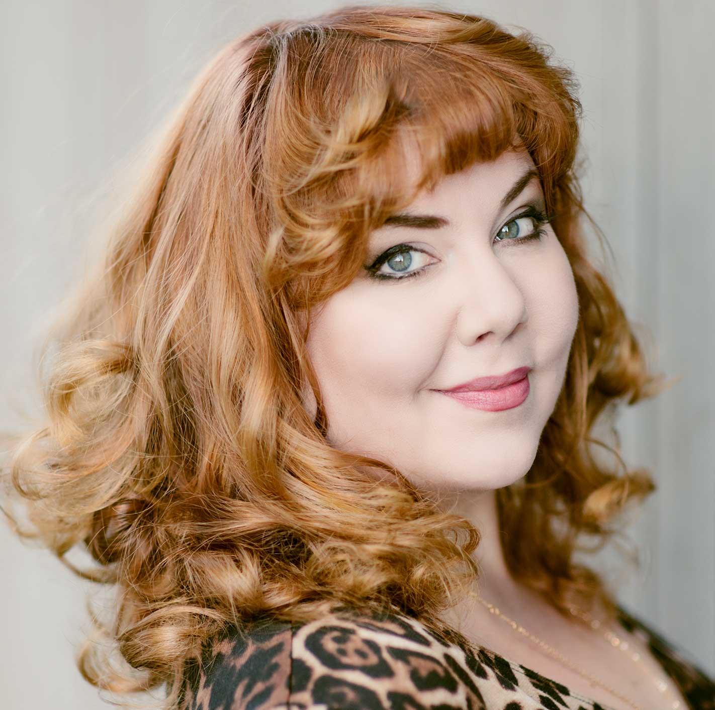 Marjorie Owens, soprano