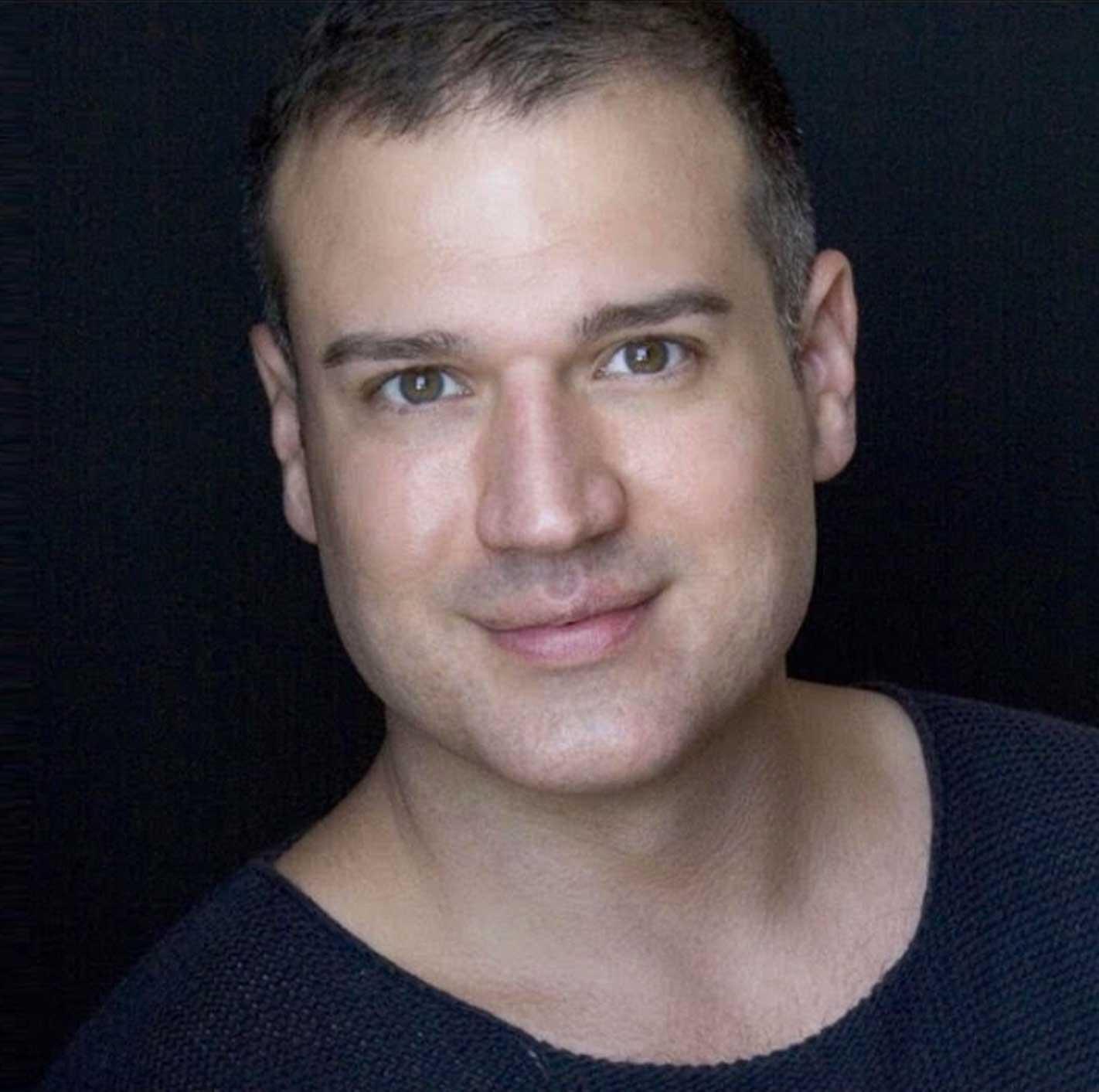 Michael Chioldi, baritone