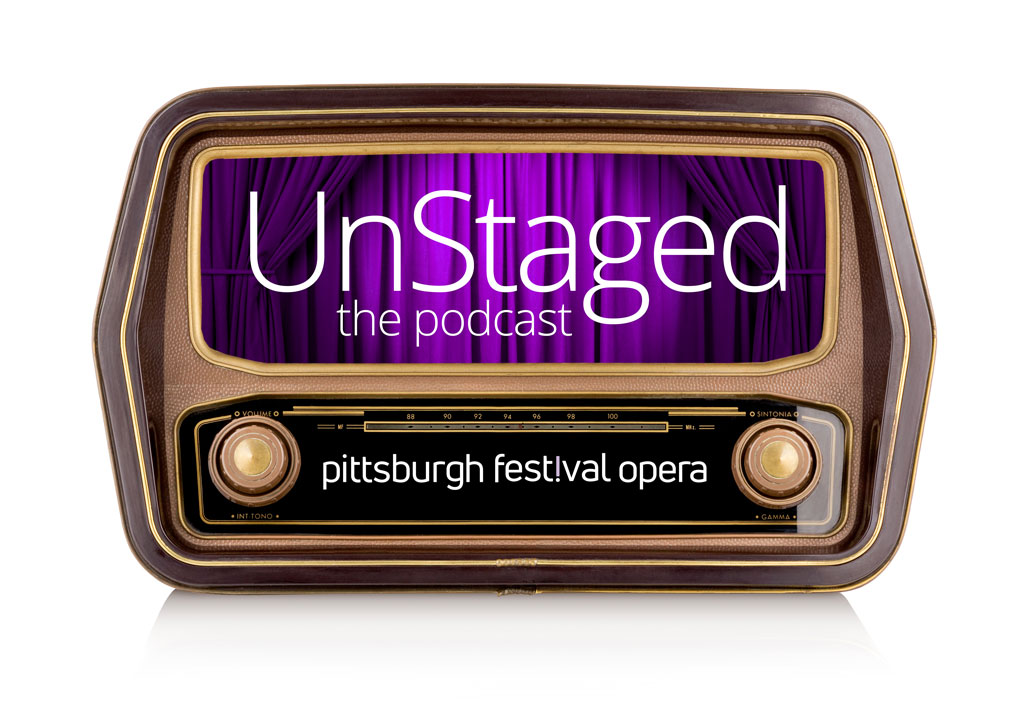 UnStaged: the podcast